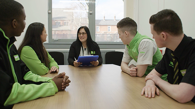 ASDA health and safety training gets digital makeover