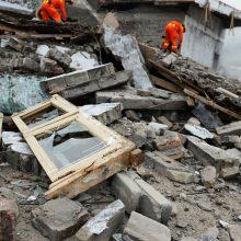 Hostile environment awareness training – natural disasters