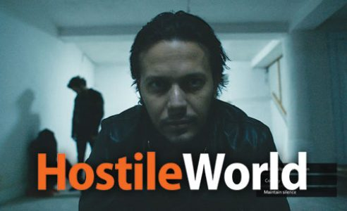 HostileWorld