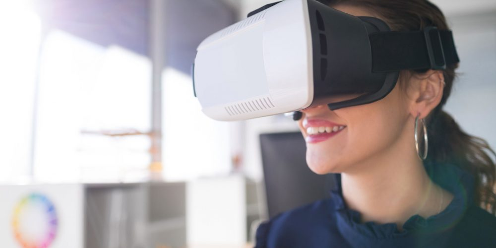 Immersive Technologies: Transforming Training and Learning