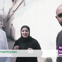 Learning Technologies Award 2018 for Frontline Humanitarian Toolbox