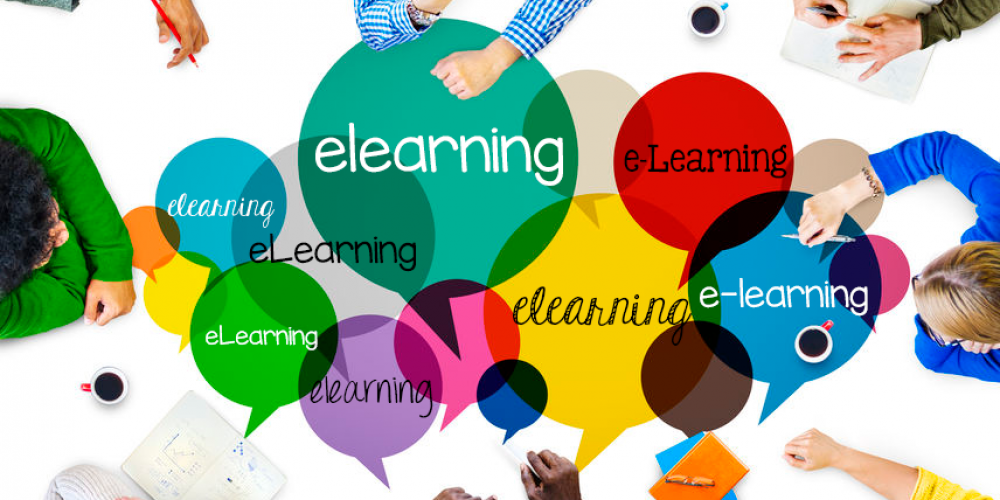 The Big Debate – How Do You Spell Elearning?